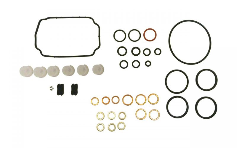 Image result for Diesel injector pump rebuild kit