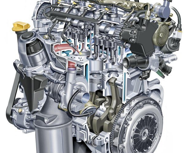 history of diesel engine