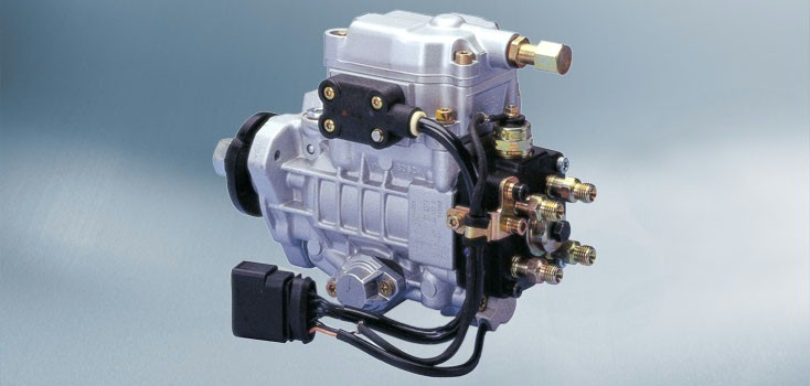 bosch diesel injection pumps