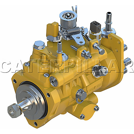 How To Care For Your Caterpillar Injector Pump Diesel