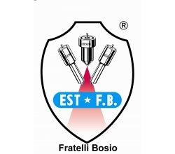 Fratelli Bosio CR-PDE Nozzles