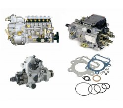Parts For Mechanical Pumps