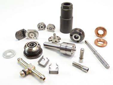 Denso CR Repair Kits