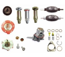 Fuel Pumps & Repair Kits