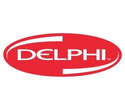 Delphi Original Parts List