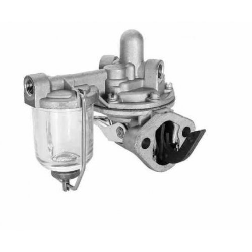Lift Pump Ac-Delco 461-138 euro diesel