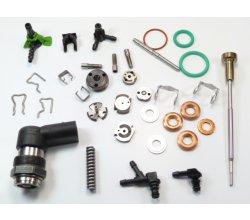 C/R Injector Parts