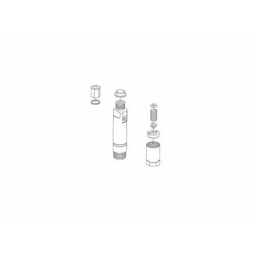 diesel spare P2-01040 0431114997