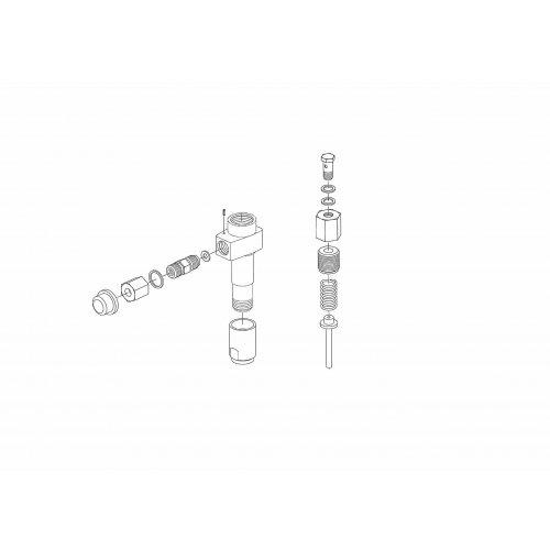 diesel spare P2-01057 0431203159