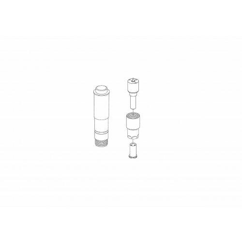 Complete Injector Body 0432193752 euro diesel