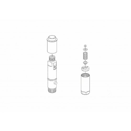 diesel spare P2-01120 0430132005
