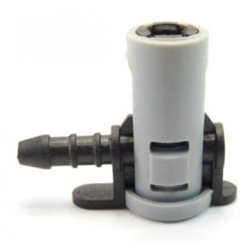 Delphi Piezo Injector Waste Return 1 Way 13537799993 euro diesel
