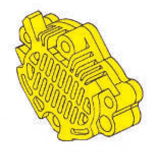 Gear Pump C/R Cp3 0440020039 euro diesel