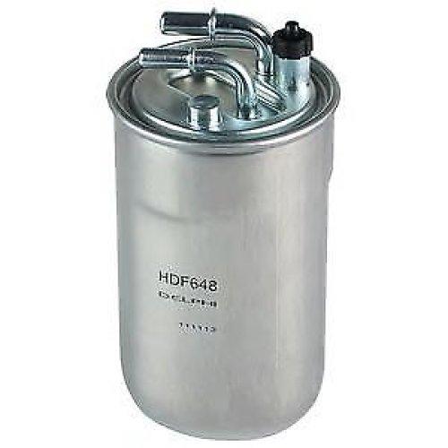 diesel spare HDF648 HDF648