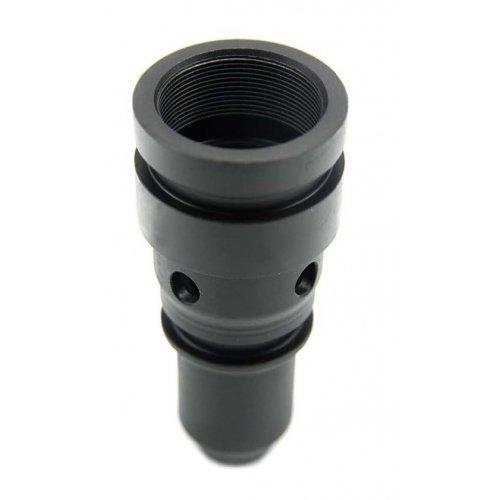 Injector Nozzle Cap Nut Cat C7 - C9 1.215.196 euro diesel