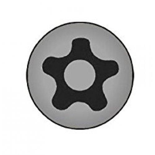 5 Star T20 Key for Bosch PDE Pump Screw  euro diesel