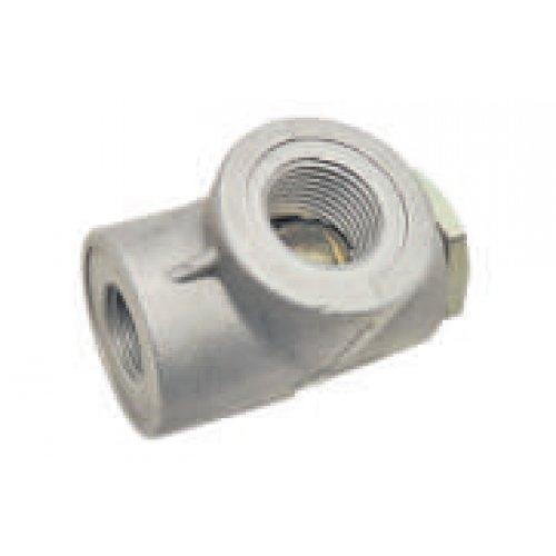 Manuel Pump Adaptor  euro diesel