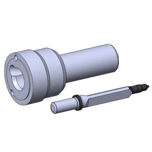 diesel spare PRKQSK00265671 B 0433265671