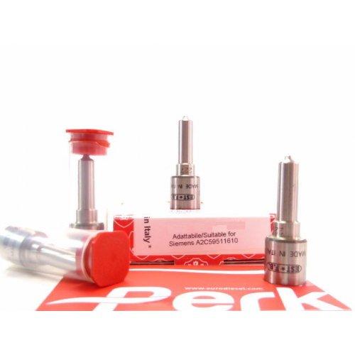 Nozzle PDE 1417010987 euro diesel