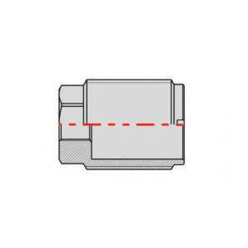 Pressure Adjuster 2430369009 euro diesel