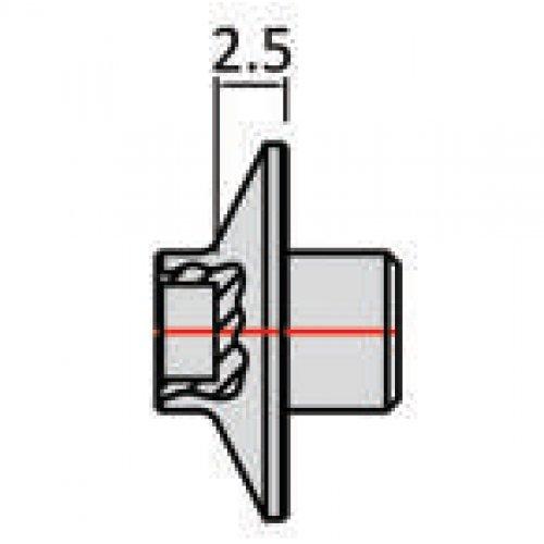 diesel spare P2-05019 2433124037 - 2433124380