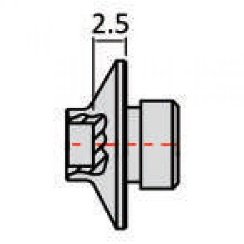 Pressure Pins Standyne 30024 euro diesel