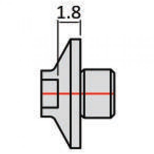 diesel spare P2-05025 2433124346