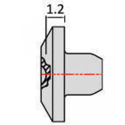 diesel spare P2-05033 Stanadyne 781536