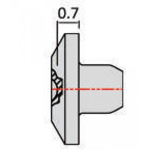 Pressure Pins Stanadyne 781526 euro diesel