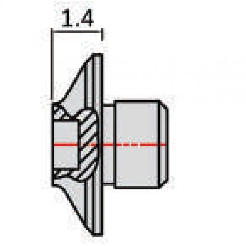 diesel spare P2-05043 2433124161 - 2433124372