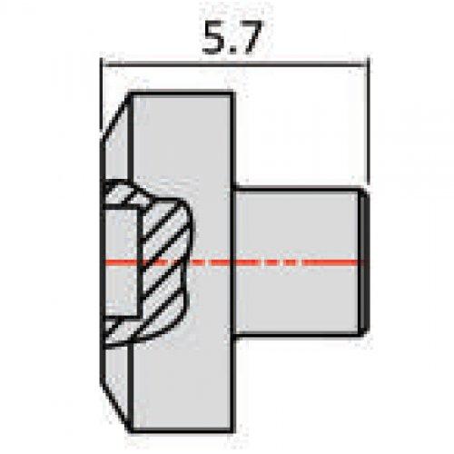 diesel spare P2-05058 9431610333