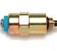 Stop Solenoid Type Delphi ED167-620A 7185-900W