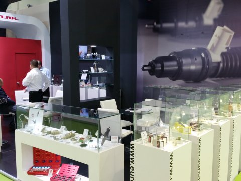 Diesel Engine Spare Parts | EuroDiesel - Oto Perk