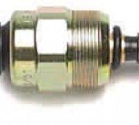 Stop Solenoid Type Bosch ED0001047 0330001047
