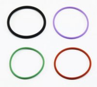 CUMMINS ISX/QSX INJECTOR SEAL OVERHAUL KIT, NEW  A1-23968 4025062