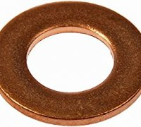 Base Washer Delphi EUI A4-05324 7202-011