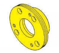 Bearing & Plate A4-04030 2469403786