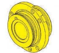 Flange C/R Cp1 A1-21449 F01M101779