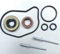 Bosch CP3 Gear Pump Repair Kit A0-15222