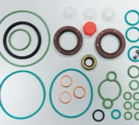 Repair Kit C/R Pump Cp3  A1-23182/1