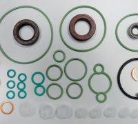 Repair Kit C/R Pump Cp3  A1-23183/1 F00HN201973