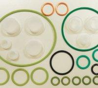 Repair Kit C/R Pump Cp3  A1-23251 F00N201976