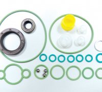 Repair Kit C/R Pump Cp3  A1-23701