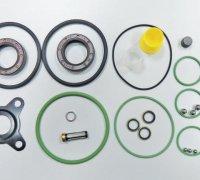 Repair Kit C/R Pump Cp3  A1-23711