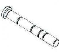 Pump Plunger P7-04002 1468C60015