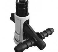 Bosch Piezo Injector Waste Return 2 Ways ED6054A