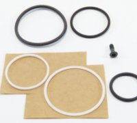 Repair Kit Bosch Type PDE 90 / 100 A1-23205 F00HN37928