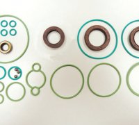 Bosch CP3 Pump Repair Kits A1-23241