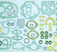 Caterpillar Gasket Kits A1-09134 Caterpillar 5P8214