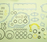 Caterpillar Gasket Kits A1-09140 Caterpillar 6V8042